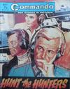 Cover for Commando (D.C. Thomson, 1961 series) #917