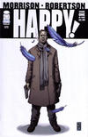 Cover Thumbnail for Happy! (2012 series) #1 [Second Printing]