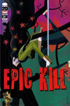 Cover Thumbnail for Epic Kill (2012 series) #2 [Second Printing]