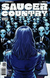 Cover for Saucer Country (DC, 2012 series) #9