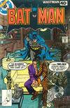 Cover for Batman (DC, 1940 series) #313 [Whitman]