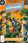 Cover Thumbnail for Justice League of America (1960 series) #160 [Whitman cover]