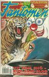 Cover for Fantomen (Semic, 1963 series) #22/1992