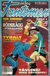 Cover for Fantomen (Semic, 1963 series) #4/1991