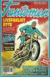 Cover for Fantomen (Semic, 1963 series) #15/1991
