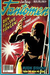 Cover for Fantomen (Semic, 1963 series) #20/1991