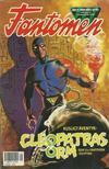 Cover for Fantomen (Semic, 1963 series) #25/1989