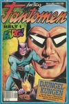 Cover for Fantomen (Semic, 1963 series) #5/1991