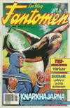 Cover for Fantomen (Semic, 1963 series) #7/1992