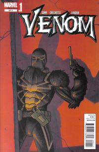 Cover Thumbnail for Venom (Marvel, 2011 series) #27.1