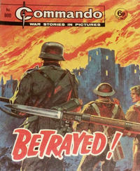 Cover Thumbnail for Commando (D.C. Thomson, 1961 series) #800
