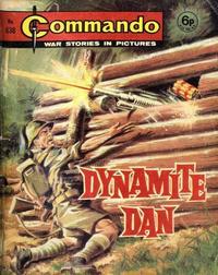 Cover Thumbnail for Commando (D.C. Thomson, 1961 series) #638