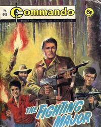 Cover Thumbnail for Commando (D.C. Thomson, 1961 series) #646