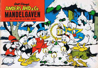 Cover Thumbnail for Anders And & Co. mandelgaven (Egmont, 1961 series) #7