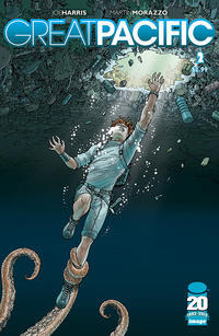 Cover Thumbnail for Great Pacific (Image, 2012 series) #2