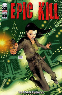 Cover Thumbnail for Epic Kill (Image, 2012 series) #4