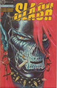 Cover Thumbnail for Slash (Northstar, 1992 series) #3