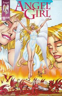 Cover Thumbnail for Angel Girl (Angel Entertainment, 1997 series) #0