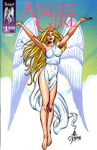 Cover Thumbnail for Angel Girl (Angel Entertainment, 1997 series) #1