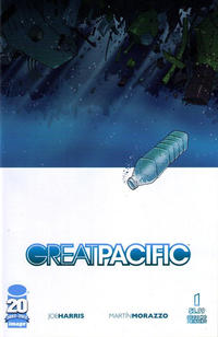 Cover Thumbnail for Great Pacific (Image, 2012 series) #1 [2nd Printing]