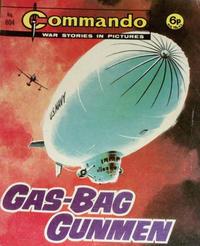 Cover Thumbnail for Commando (D.C. Thomson, 1961 series) #804