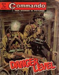 Cover Thumbnail for Commando (D.C. Thomson, 1961 series) #916