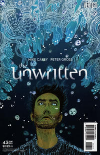 Cover Thumbnail for The Unwritten (DC, 2009 series) #43