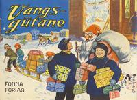 Cover Thumbnail for Vangsgutane (Fonna Forlag, 1941 series) #16
