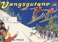Cover Thumbnail for Vangsgutane (Fonna Forlag, 1941 series) #7