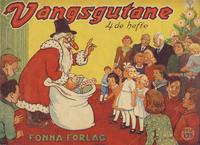 Cover Thumbnail for Vangsgutane (Fonna Forlag, 1941 series) #4