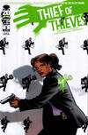 Cover for Thief of Thieves (Image, 2012 series) #3 [Fourth Printing]