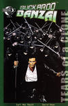 Cover for Buckaroo Banzai: Tears of a Clone (Moonstone, 2012 series) #2
