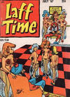 Cover for Laff Time (Prize, 1963 ? series) #v8#11