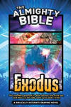 Cover for The Almighty Bible:  Exodus (Apple of the Eye, 2010 series)