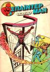 Cover for Σπάιντερ Μαν (Kabanas Hellas, 1977 series) #387