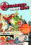 Cover for Σπάιντερ Μαν (Kabanas Hellas, 1977 series) #394