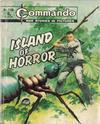 Cover for Commando (D.C. Thomson, 1961 series) #1180