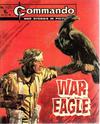 Cover for Commando (D.C. Thomson, 1961 series) #1127