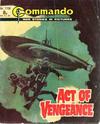 Cover for Commando (D.C. Thomson, 1961 series) #1158