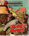 Cover for Commando (D.C. Thomson, 1961 series) #1131