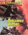 Cover for Commando (D.C. Thomson, 1961 series) #1118