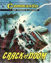 Cover for Commando (D.C. Thomson, 1961 series) #1121