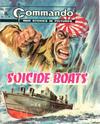 Cover for Commando (D.C. Thomson, 1961 series) #1143