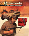 Cover for Commando (D.C. Thomson, 1961 series) #1162