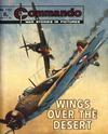 Cover for Commando (D.C. Thomson, 1961 series) #1157