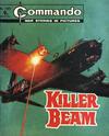 Cover for Commando (D.C. Thomson, 1961 series) #1181