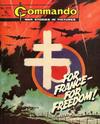 Cover for Commando (D.C. Thomson, 1961 series) #1177
