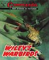 Cover for Commando (D.C. Thomson, 1961 series) #1174