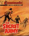 Cover for Commando (D.C. Thomson, 1961 series) #1176