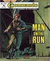 Cover for Commando (D.C. Thomson, 1961 series) #1172